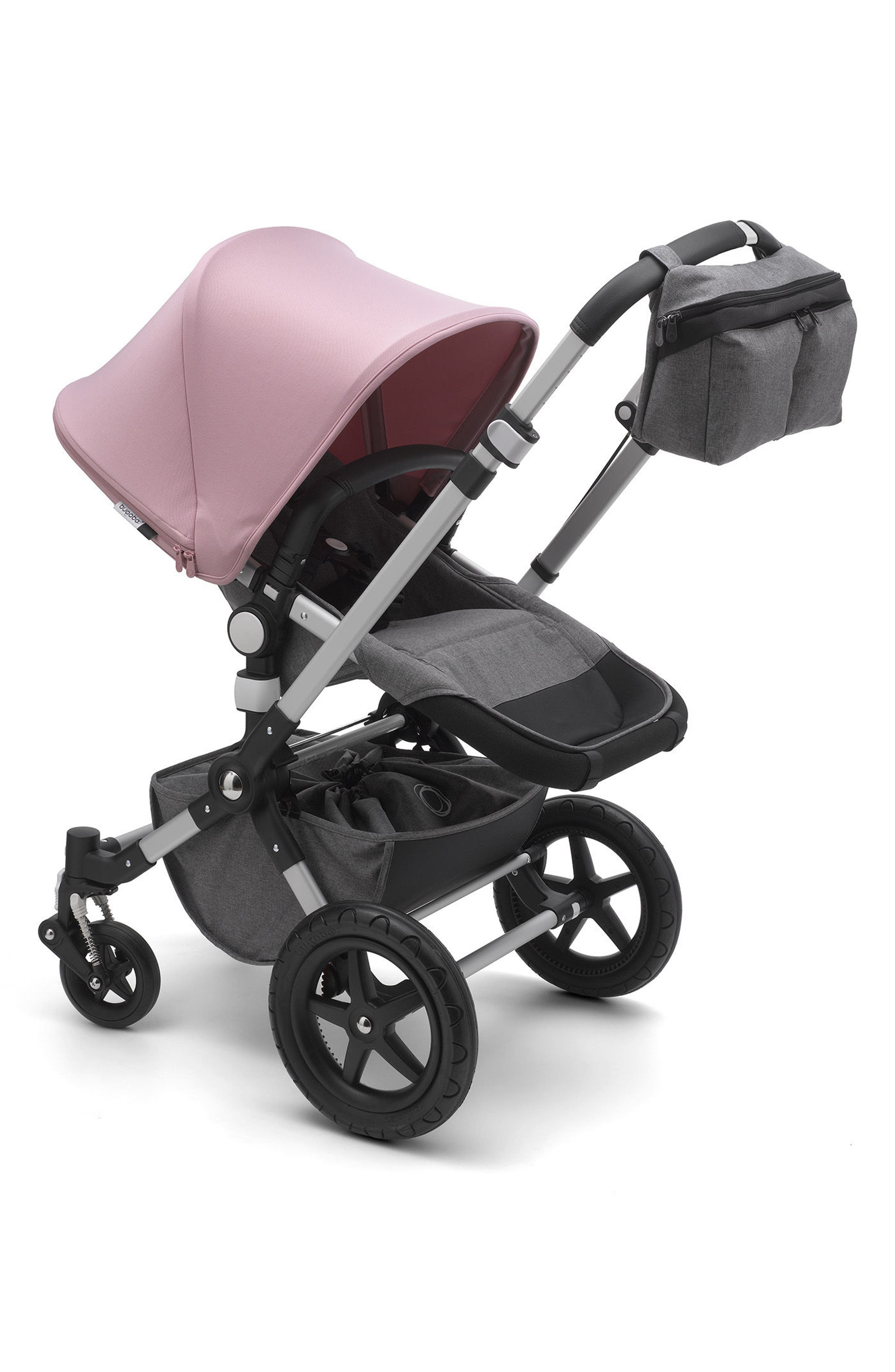 Cameleon³ Fresh Collection Stroller,                             Main thumbnail 1, color,                             Soft Pink