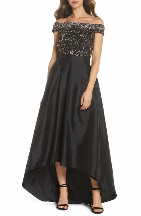 Ball Gown Adrianna Papell Clothing and Shoes   Nordstrom