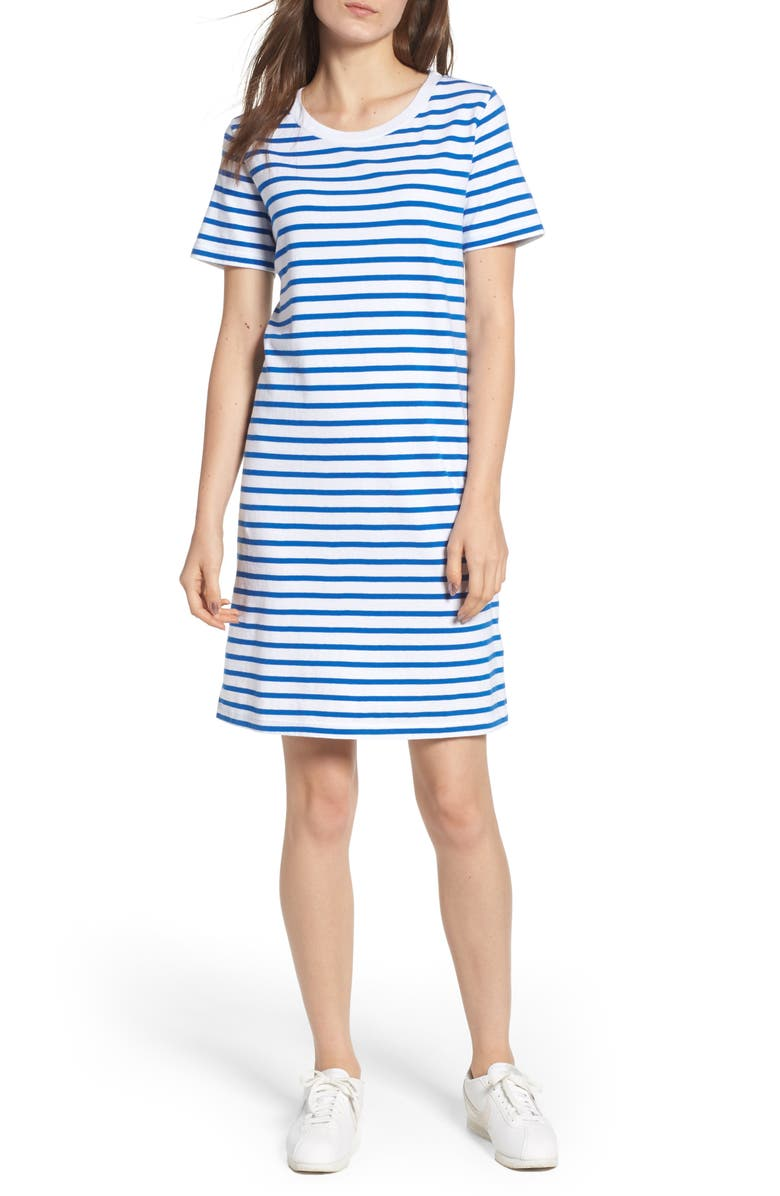 The Beatnik T-Shirt Dress