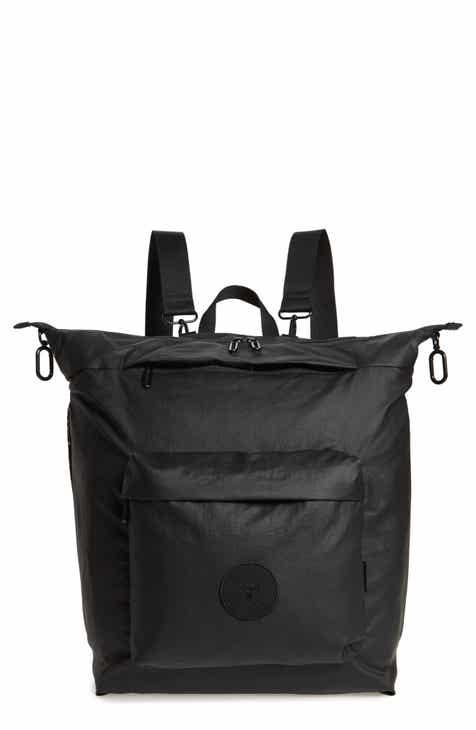 614d8f376f01 Nununu +one duo Nylon Convertible Diaper Bag