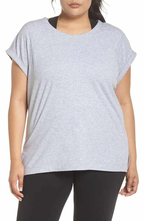 74af0f7b122 Women s Zella Plus-Size Tops