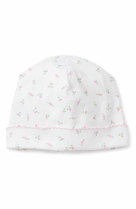 a30d5f400d5 Kissy Kissy Garden Print Beanie Hat (Baby)