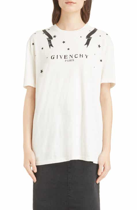 91af439c028c Givenchy Gemini Back Graphic Tee