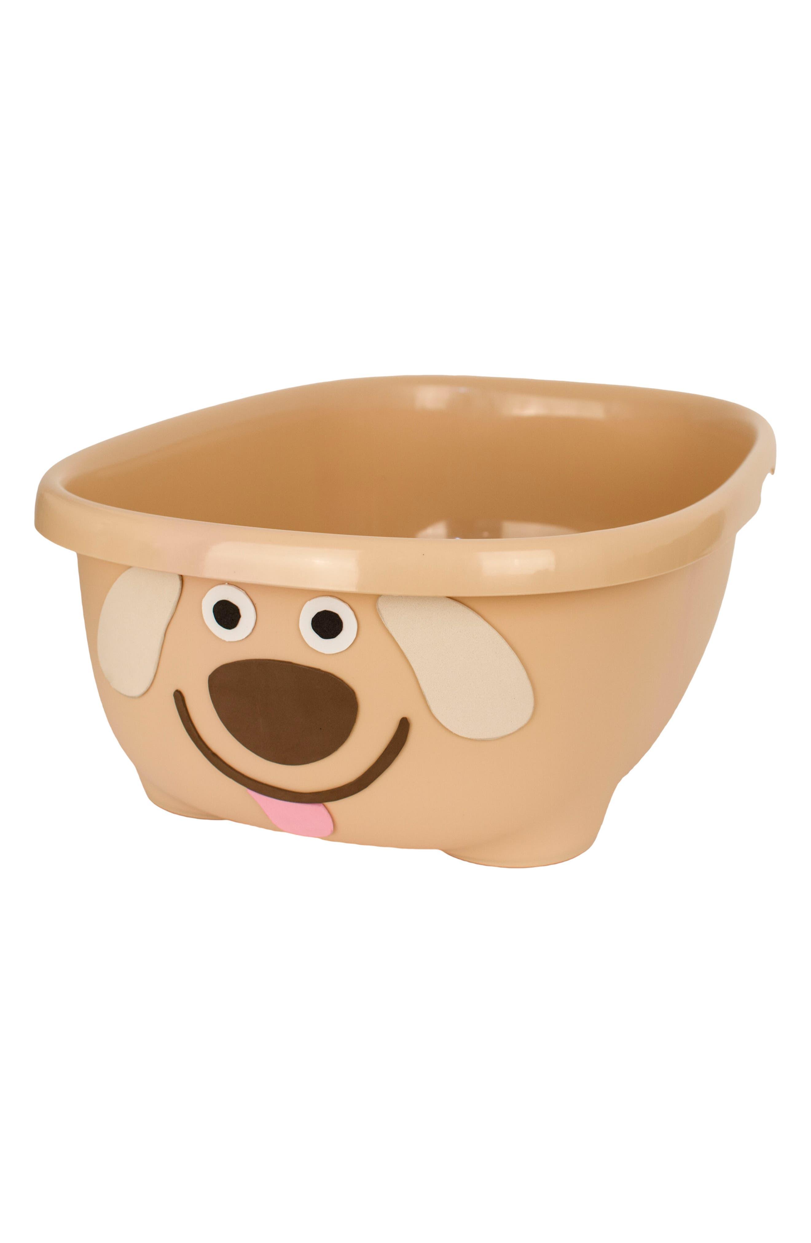 Tubimal<sup>™</sup> Infant & Toddler Convertible Dog Tub,                             Alternate thumbnail 3, color,                             Dog