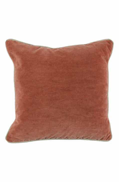 Villa Home Collection Decorative Pillows Poufs Bedrooms Nordstrom Simple Villa Decorative Pillows