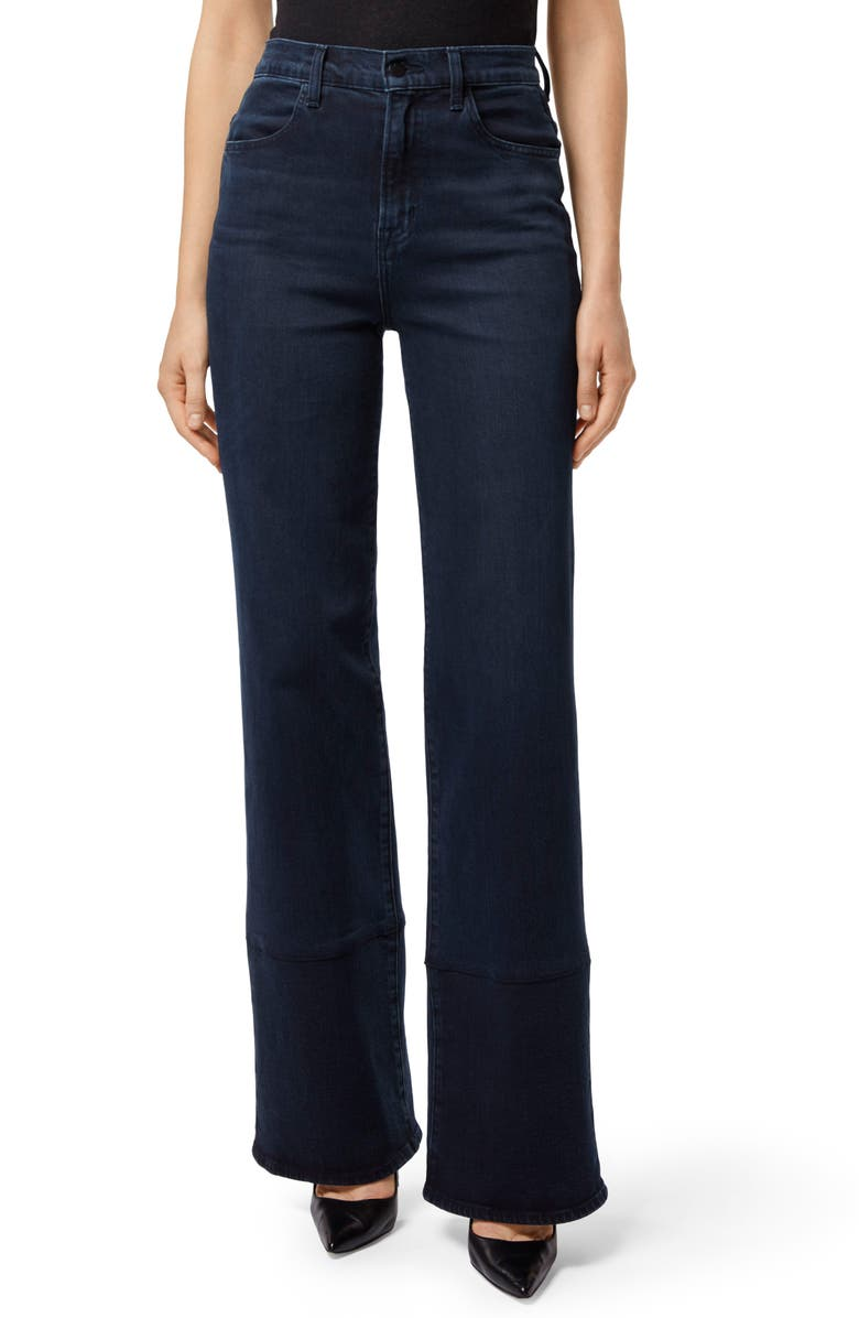 Joan High Waist Wide Leg Jeans