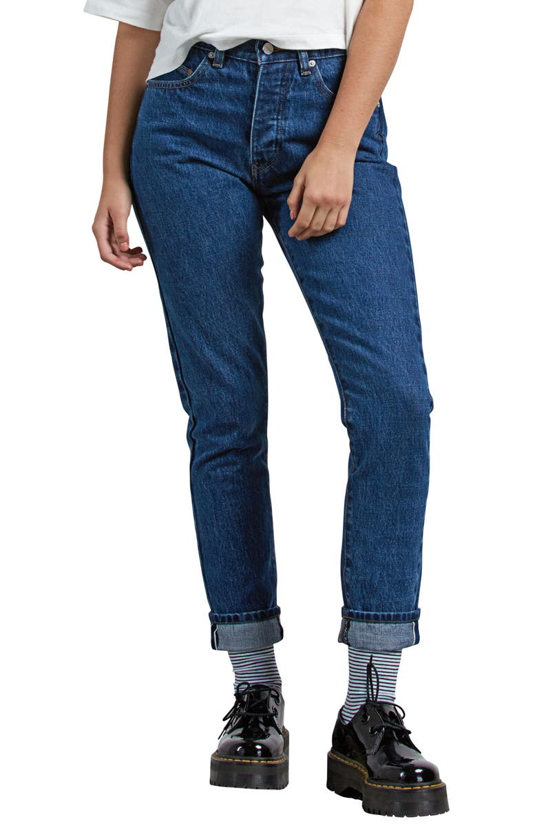 Super Stoned Skinny Jeans
