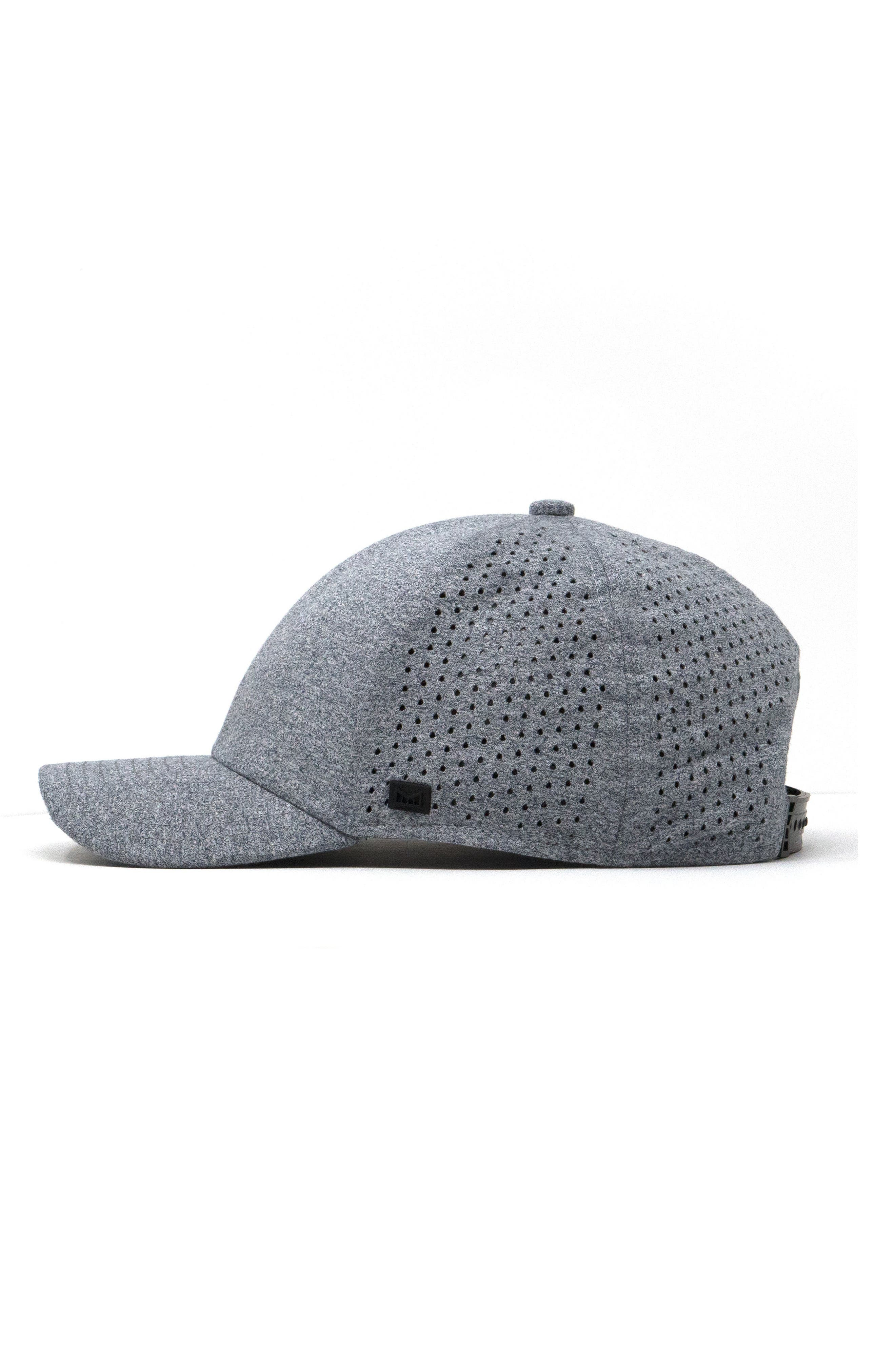 The A-Game Ball Cap,                             Alternate thumbnail 2, color,                             Heather Grey