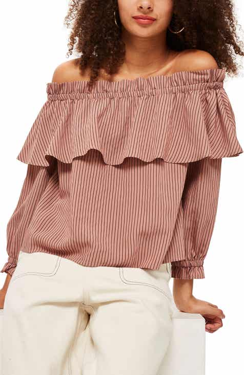 Topshop Women's Clothing   Nordstrom