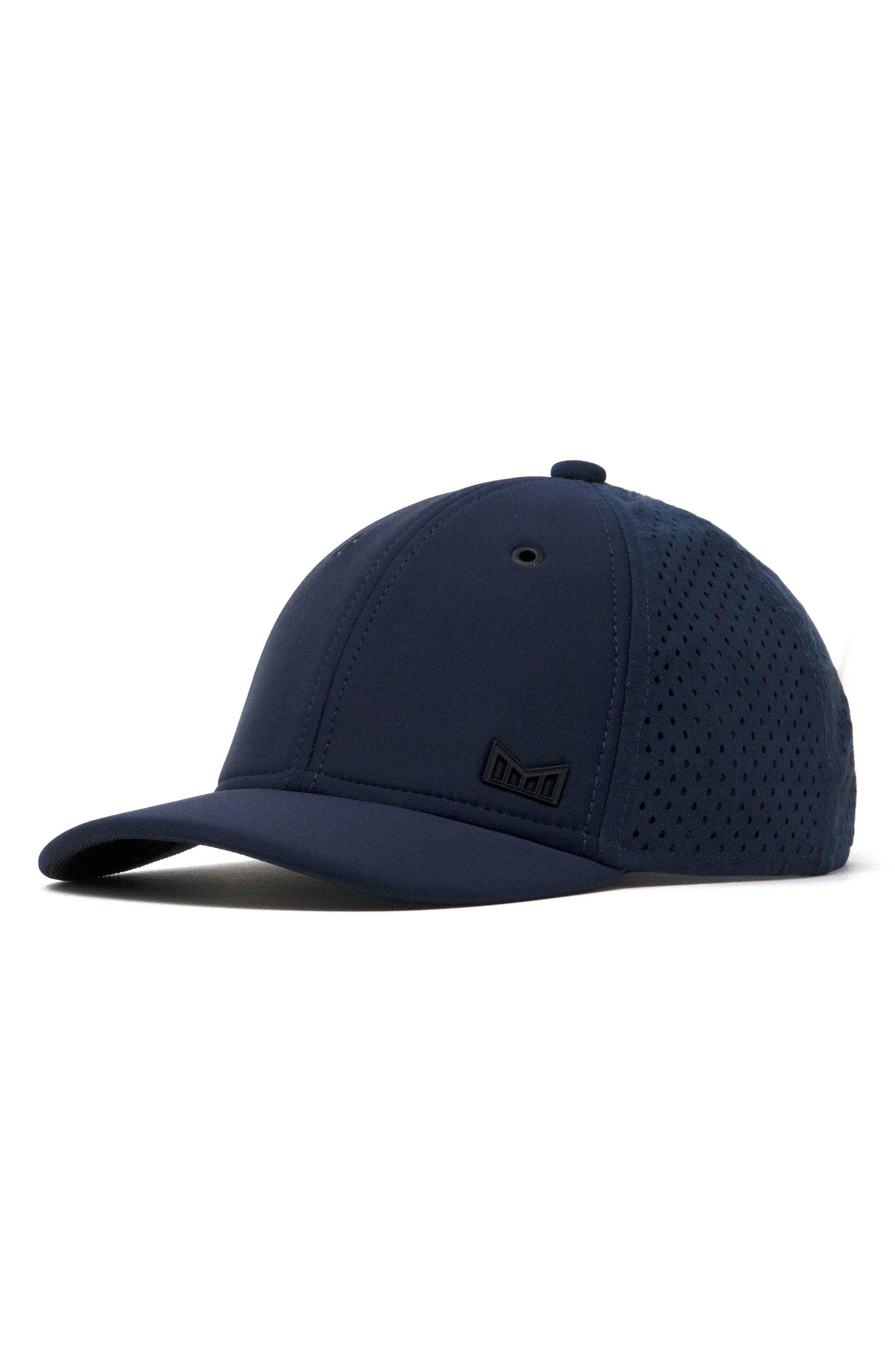 Trooper II Snapback Baseball Cap,                             Main thumbnail 1, color,                             Navy