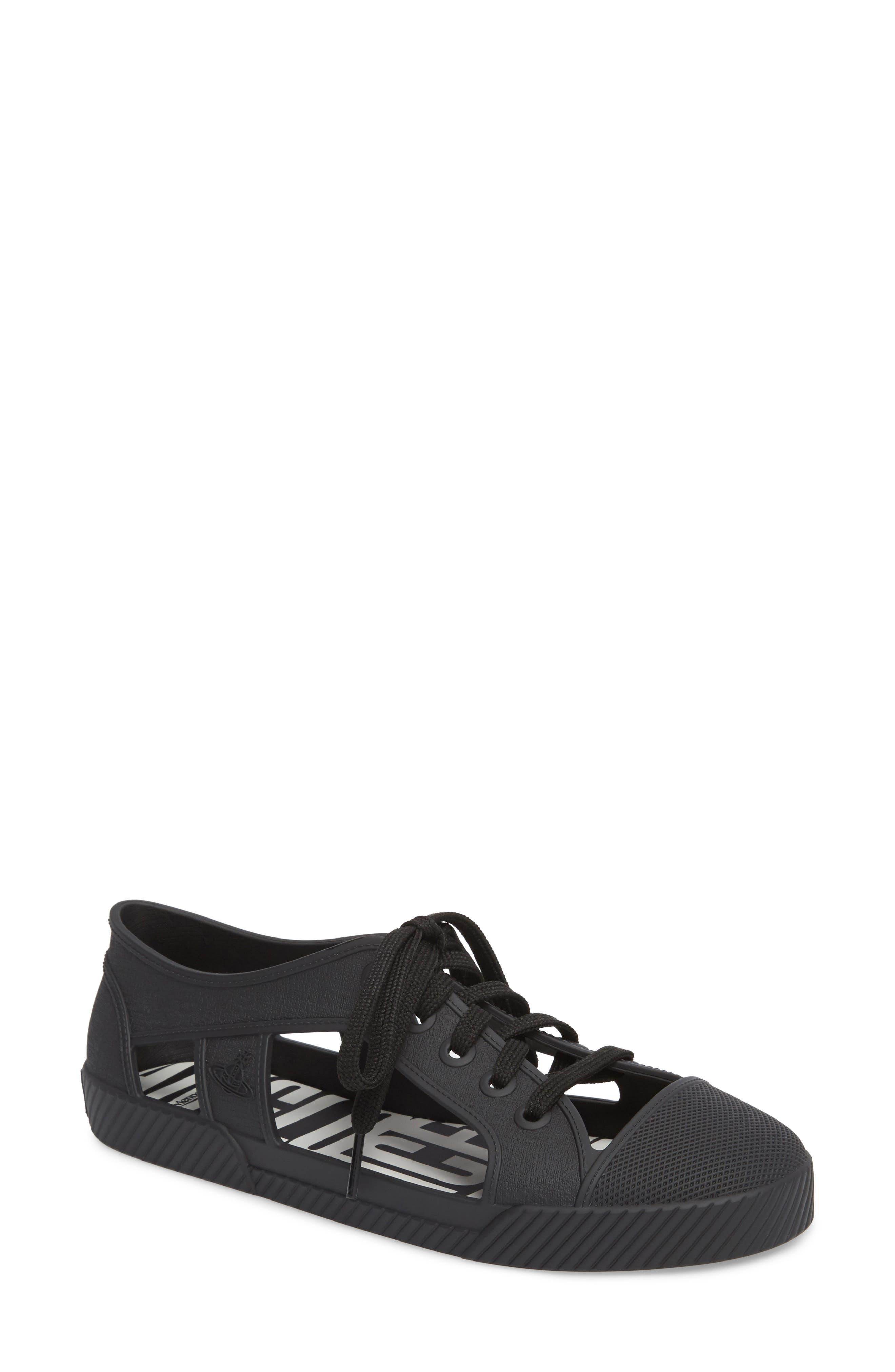 X Vivienne Westwood Brighton Sneaker in Black
