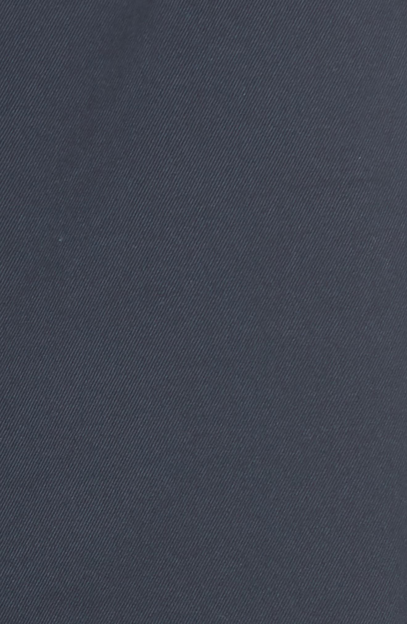 Ilene Crop Overalls,                             Alternate thumbnail 3, color,                             Sulfur Dark Cove