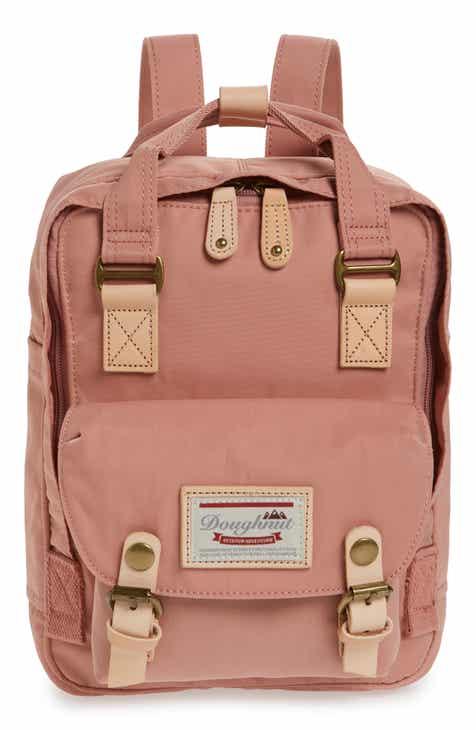 39ae8754307d Doughnut Mini Macaroon Water Resistant Backpack