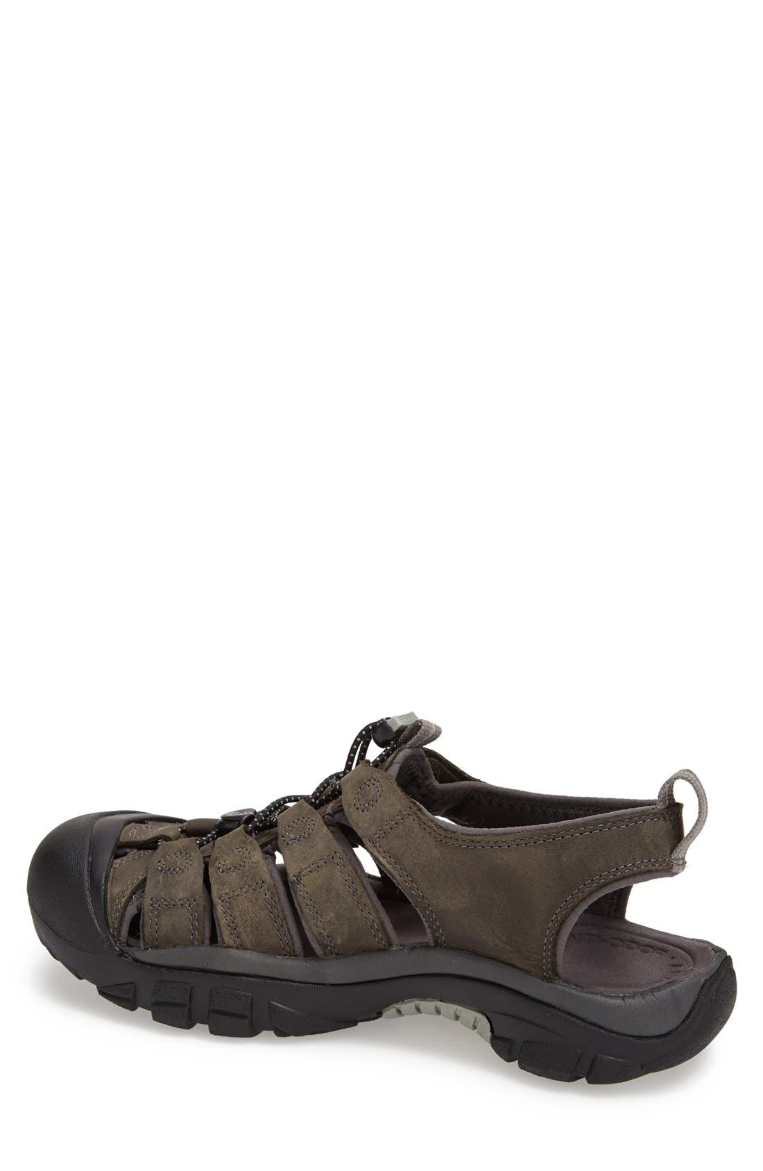 Alternate Image 2  - Keen 'Newport' Water Sandal (Men)