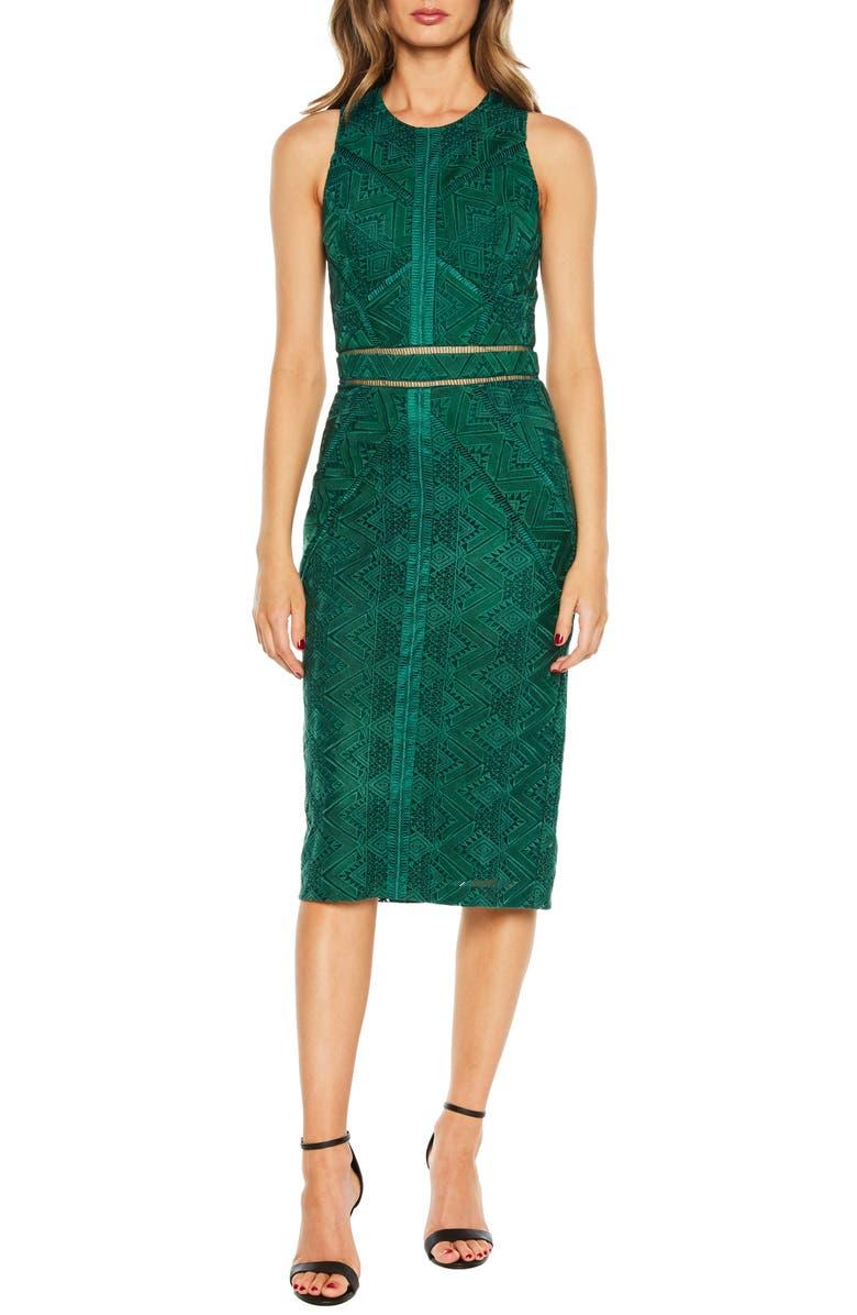 Eve Lace Dress