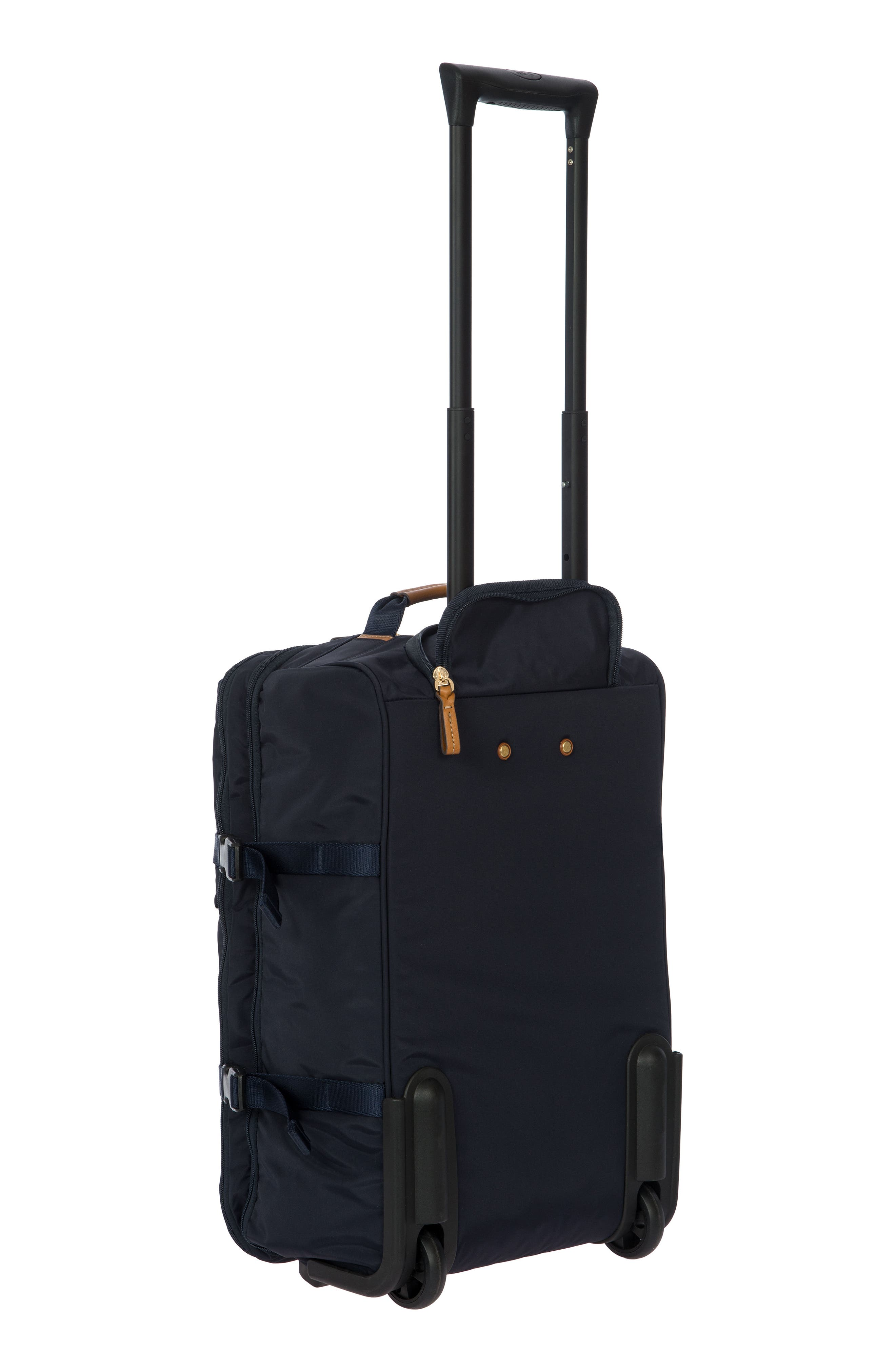 Montagna Wheeled Carry-On,                             Alternate thumbnail 2, color,                             Navy
