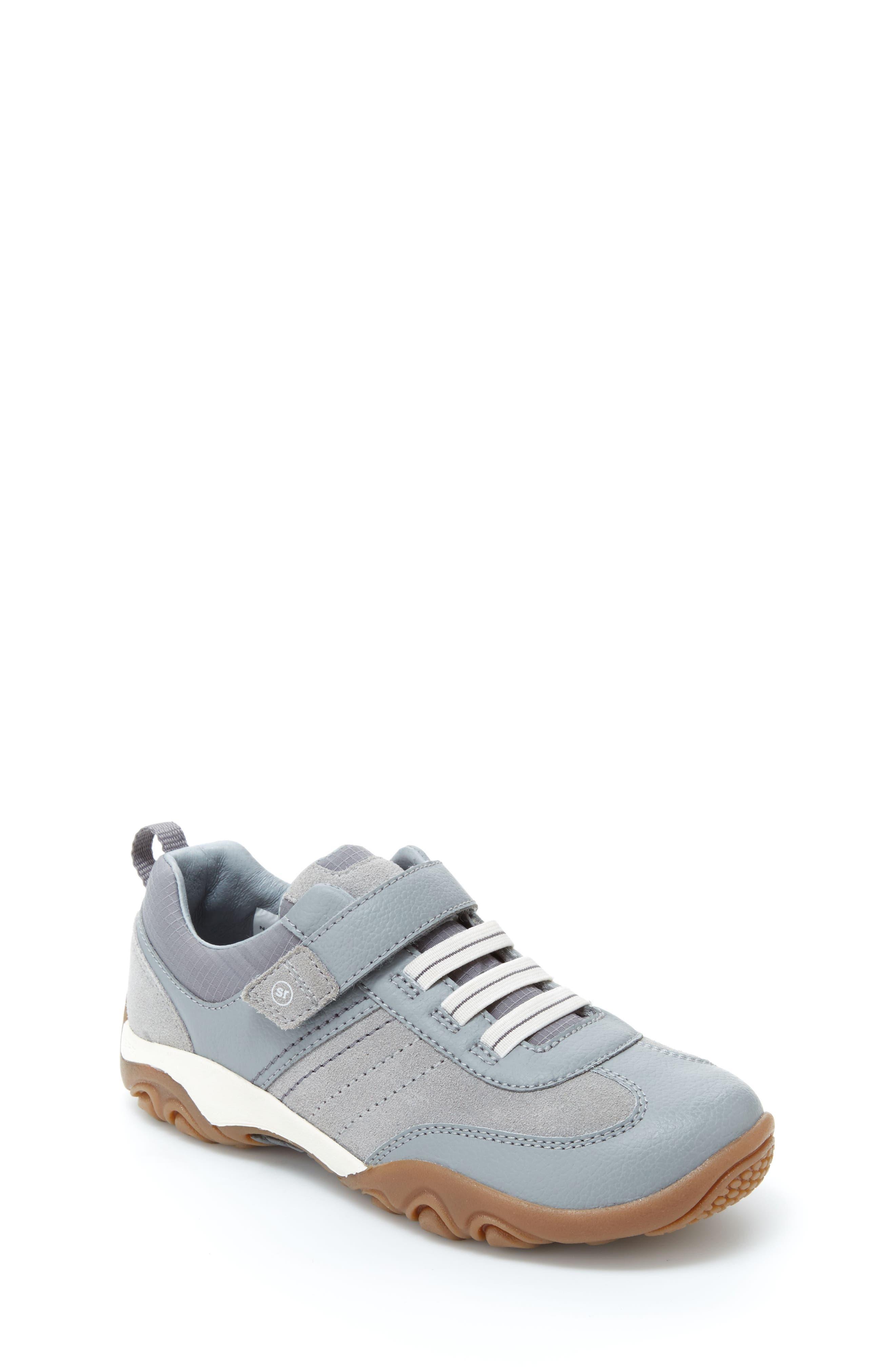'SRT Prescott' Sneaker,                             Main thumbnail 1, color,                             Grey 2