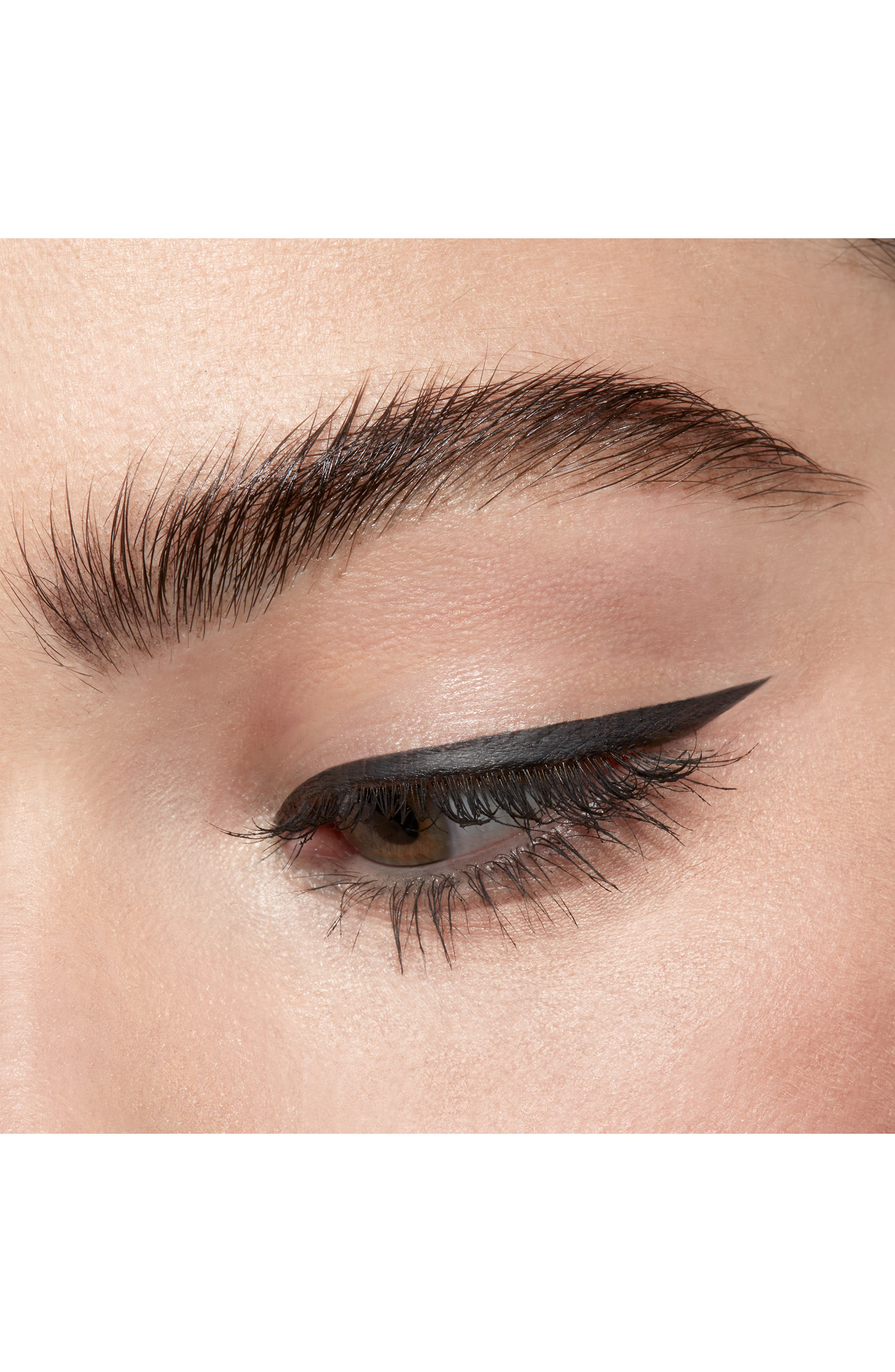 Stay All Day<sup>®</sup> Waterproof Liquid Eyeliner,                             Alternate thumbnail 4, color,                             Intense Smoky Quartz