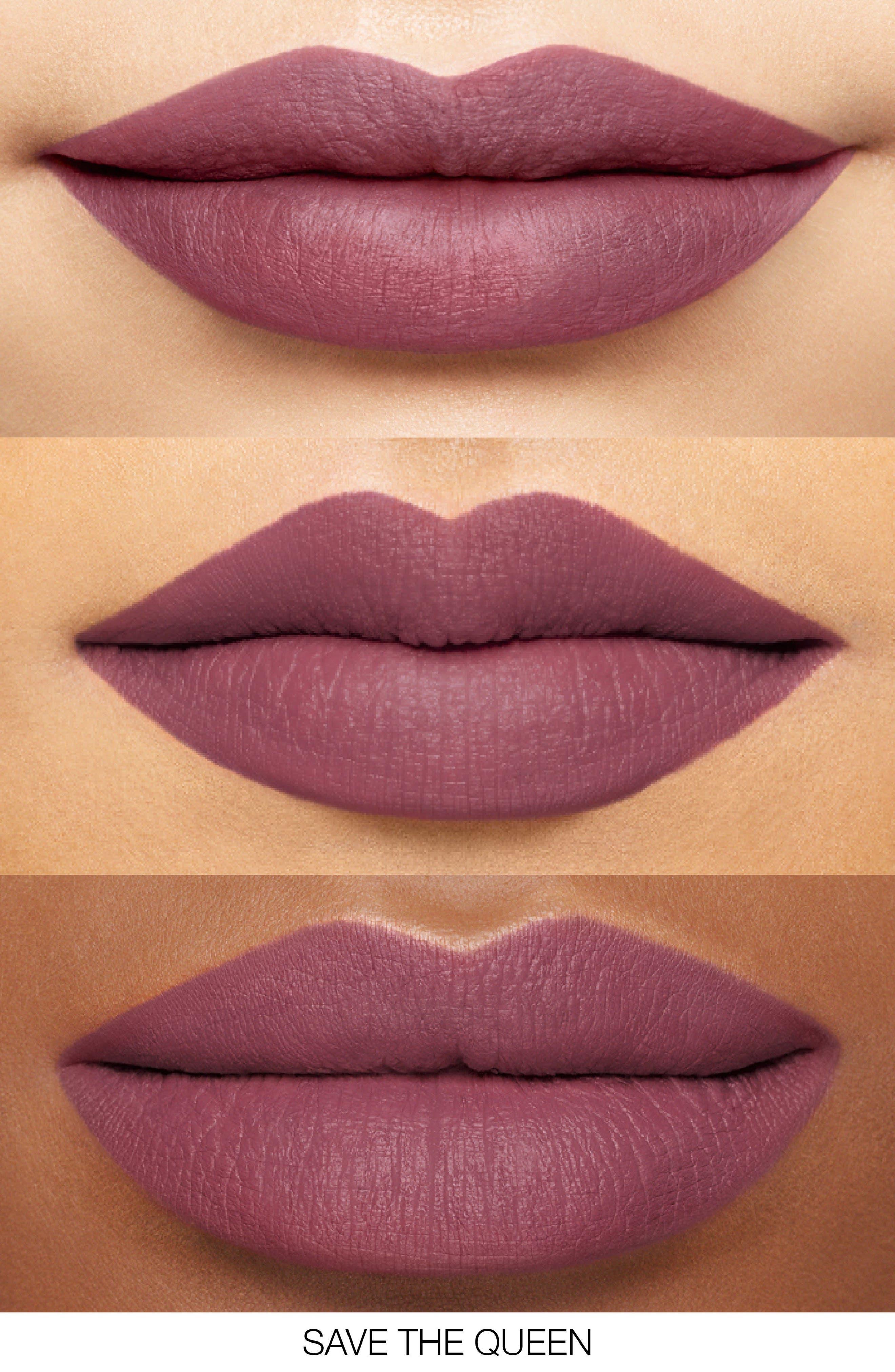 Undressed Liquid Lip Set II,                             Alternate thumbnail 5, color,                             No Color