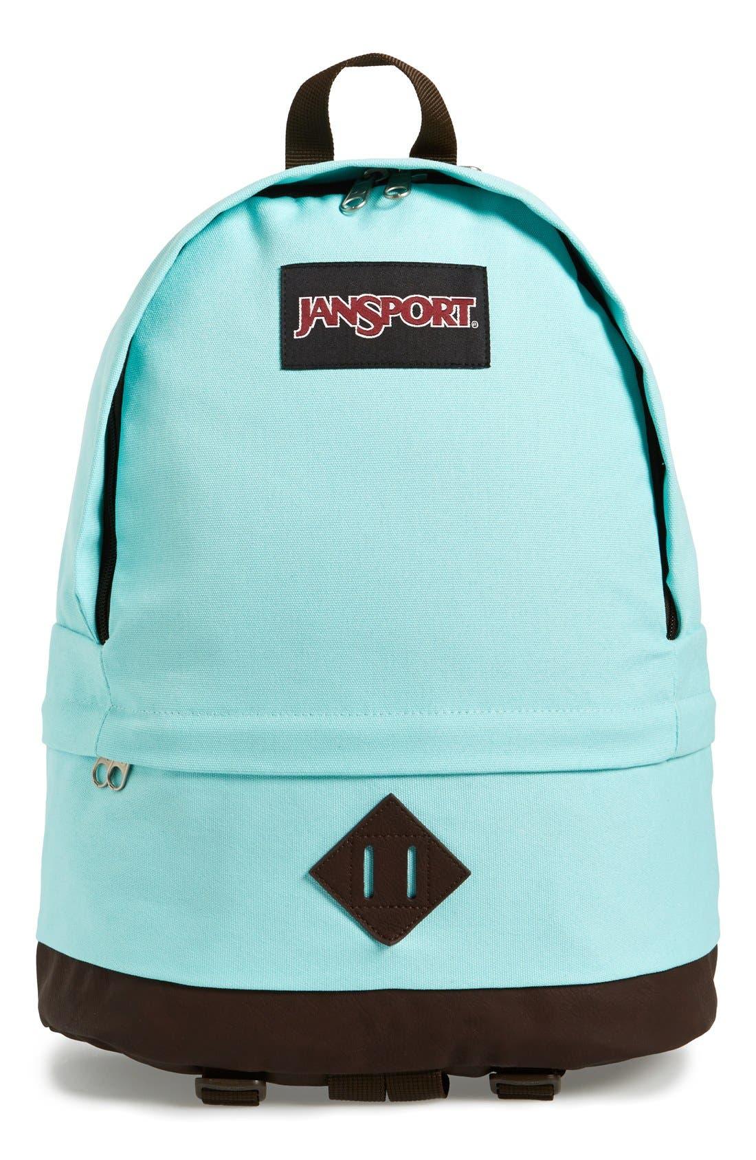Alternate Image 1 Selected - JanSport 'Beatnik' Backpack
