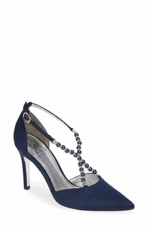 b44bbd829473 Women s Blue Wedding Shoes