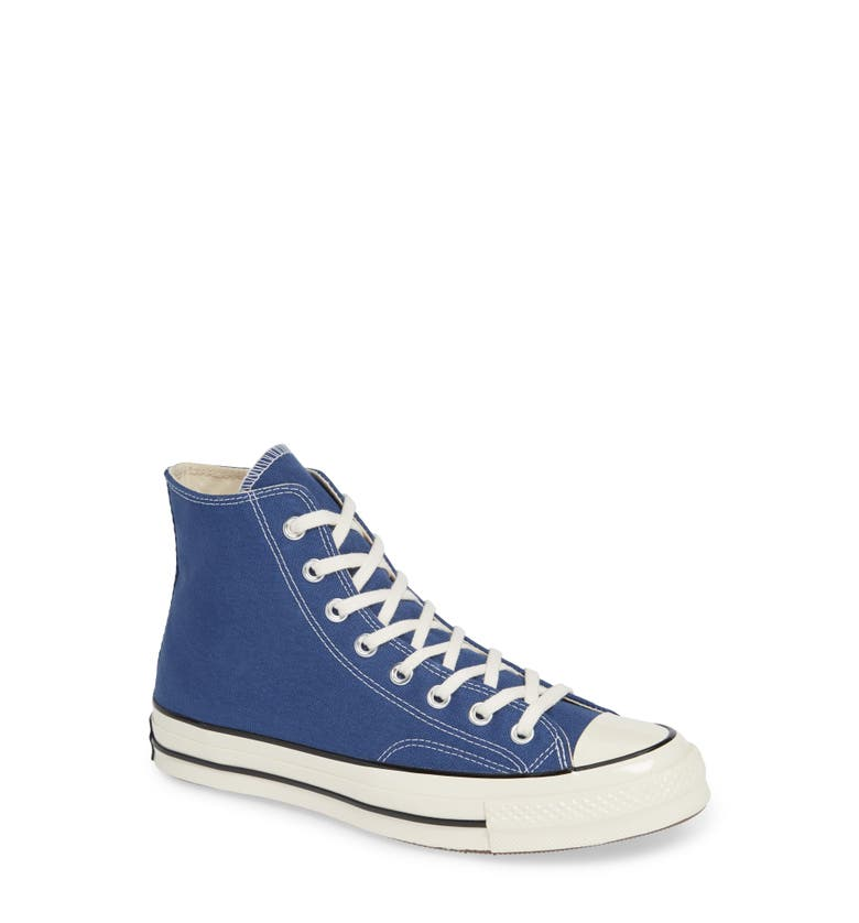 Converse Men S Chuck Taylor All Star 70 High-Top Sneakers - 100 ... e9b265f6088