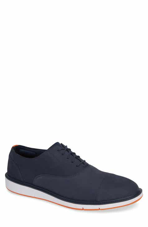 065112eed8d7 Swims Motion Cap Toe Oxford (Men)