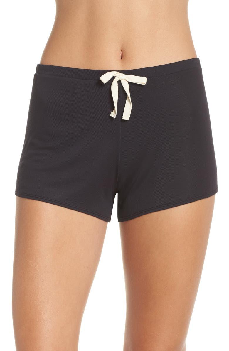 Confession Pajama Shorts