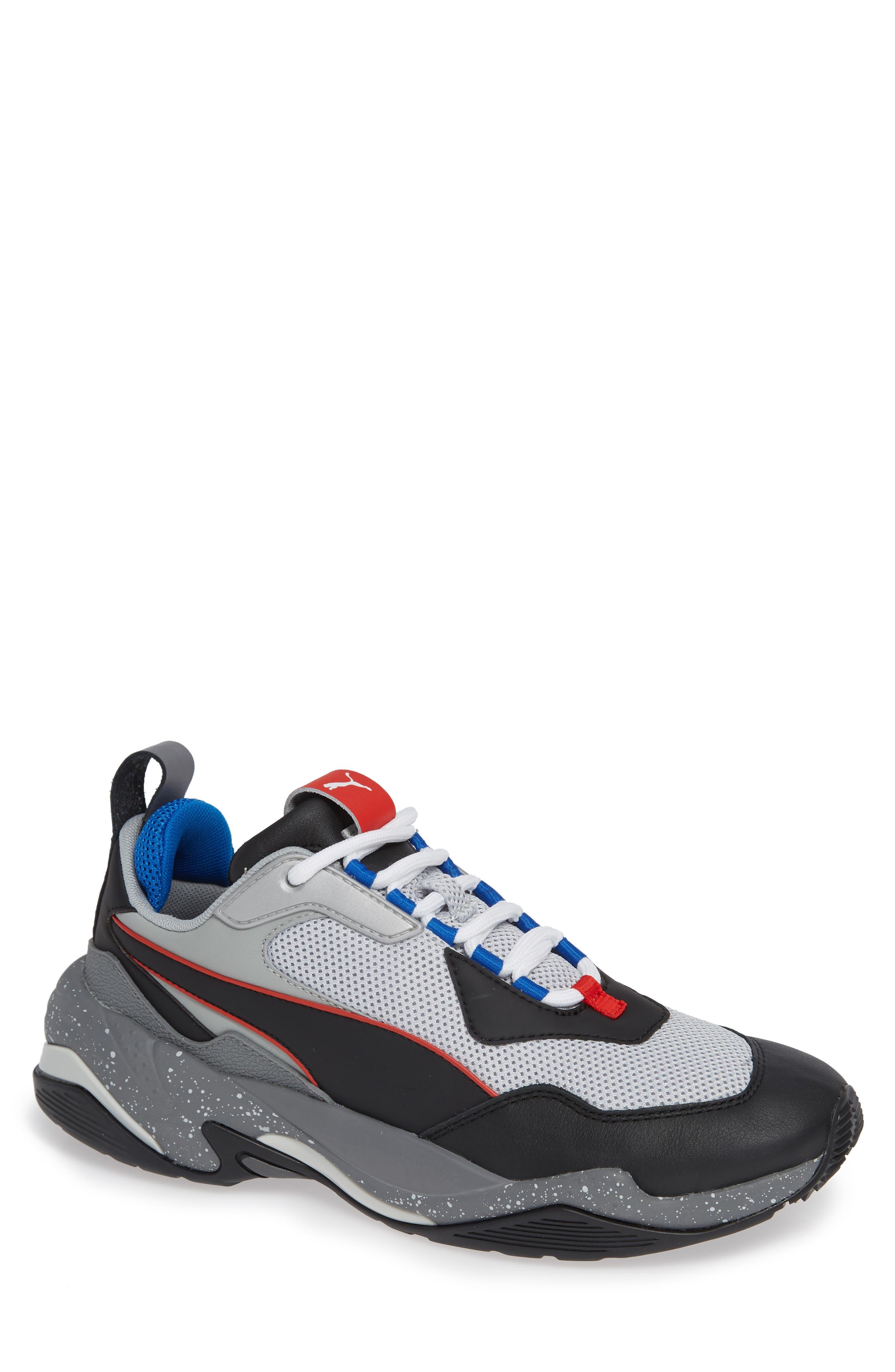 puma AVID Lux Sneakers rosso