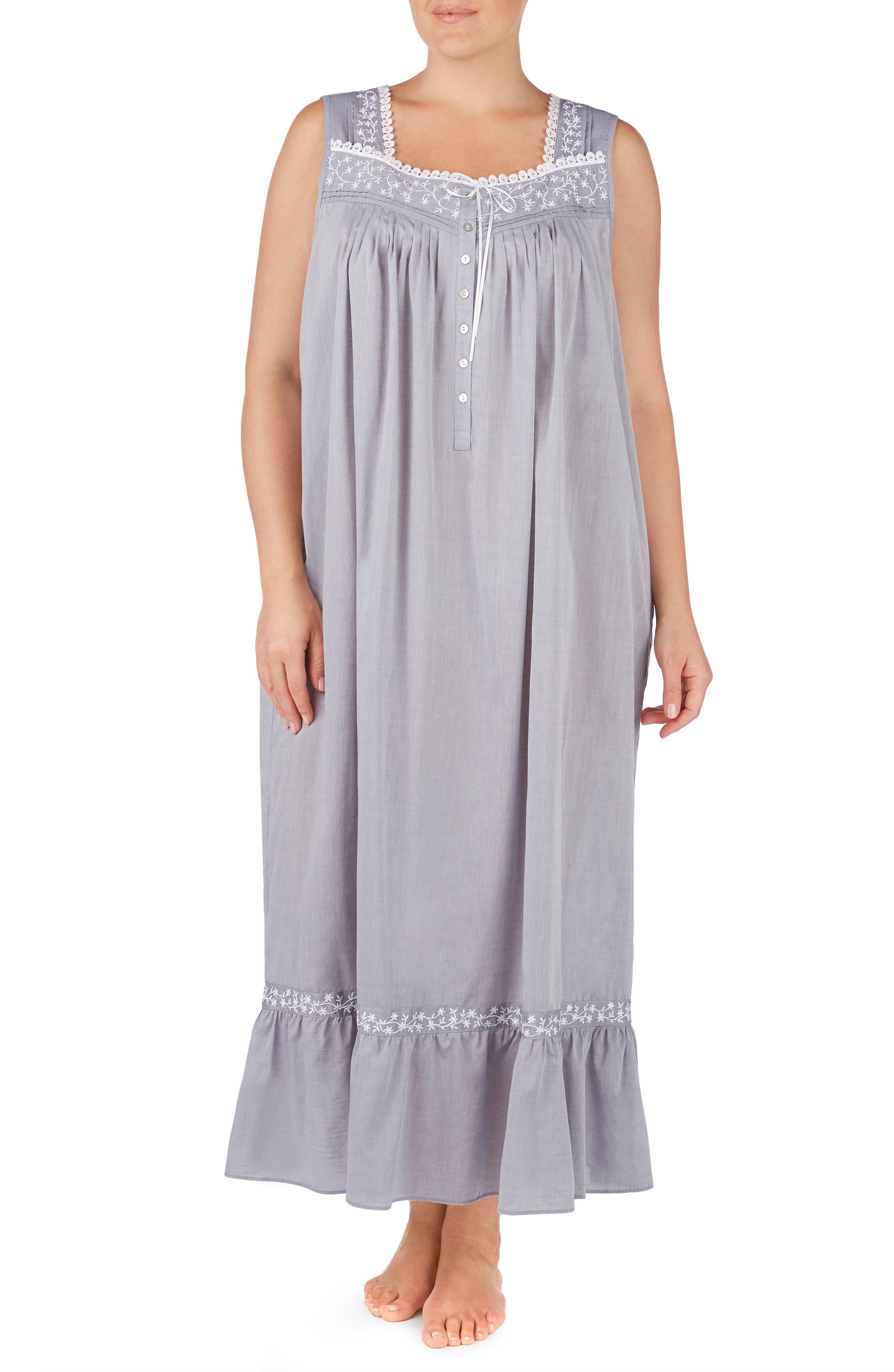 Nightgowns & Nightshirts Eileen West Sleepwear   Nordstrom