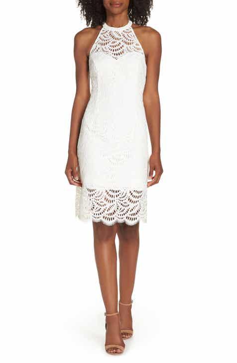 dbad31538df Lilly Pulitzer® Kenna Lace Sheath Dress