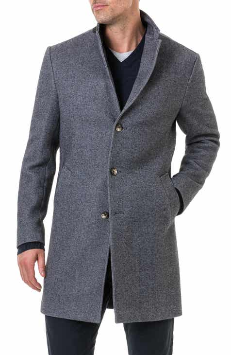 8bf0e3f42899 Men s Wool   Wool Blend Coats   Jackets