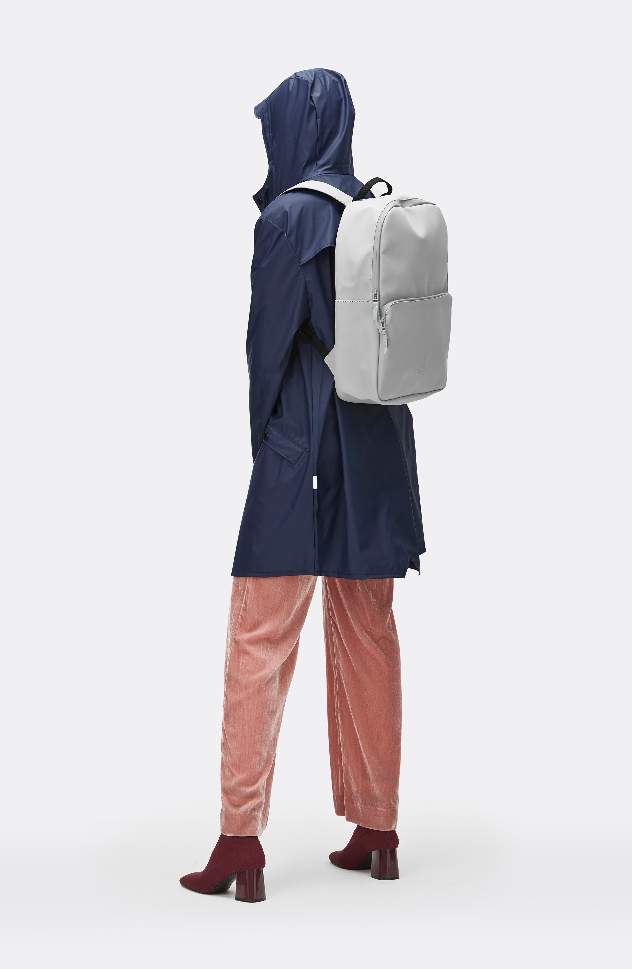 Field Backpack,                             Alternate thumbnail 3, color,                             Stone