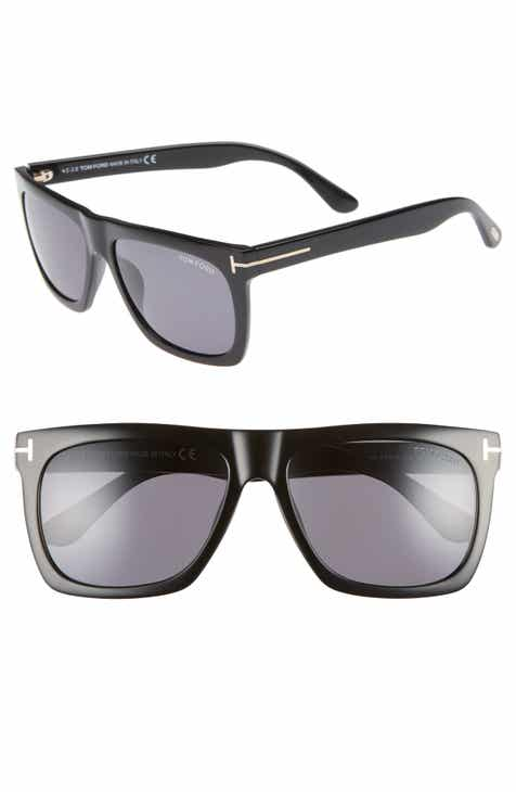61b48f73577 Tom Ford Morgan 57mm Sunglasses