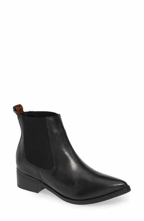5d0fbc405f33 Matisse Moscow Chelsea Boot (Women)