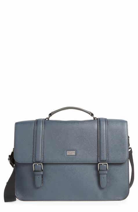 ba40778b7 Ted Baker London Crossgrain Messenger Bag