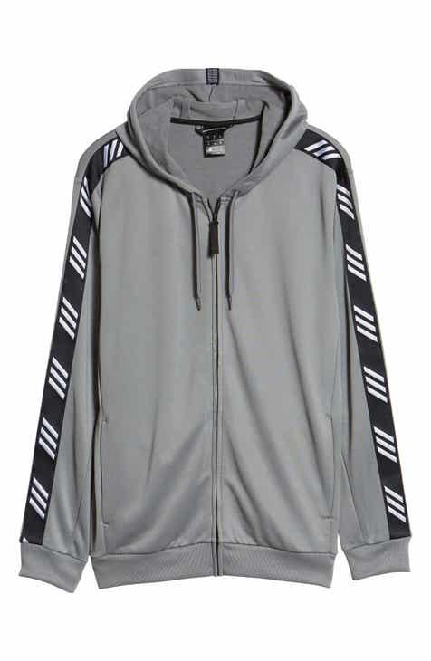 9a52c5676b7e2 adidas Technical Zip Hoodie
