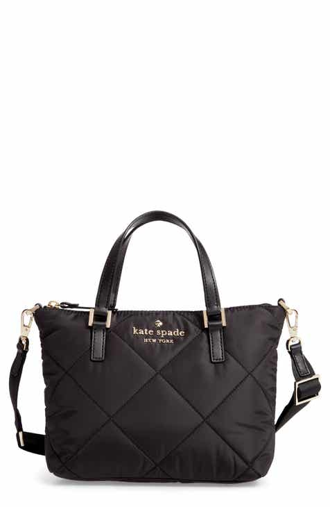 Kate Spade New York Watson Lane Quilted Lucie Crossbody Bag
