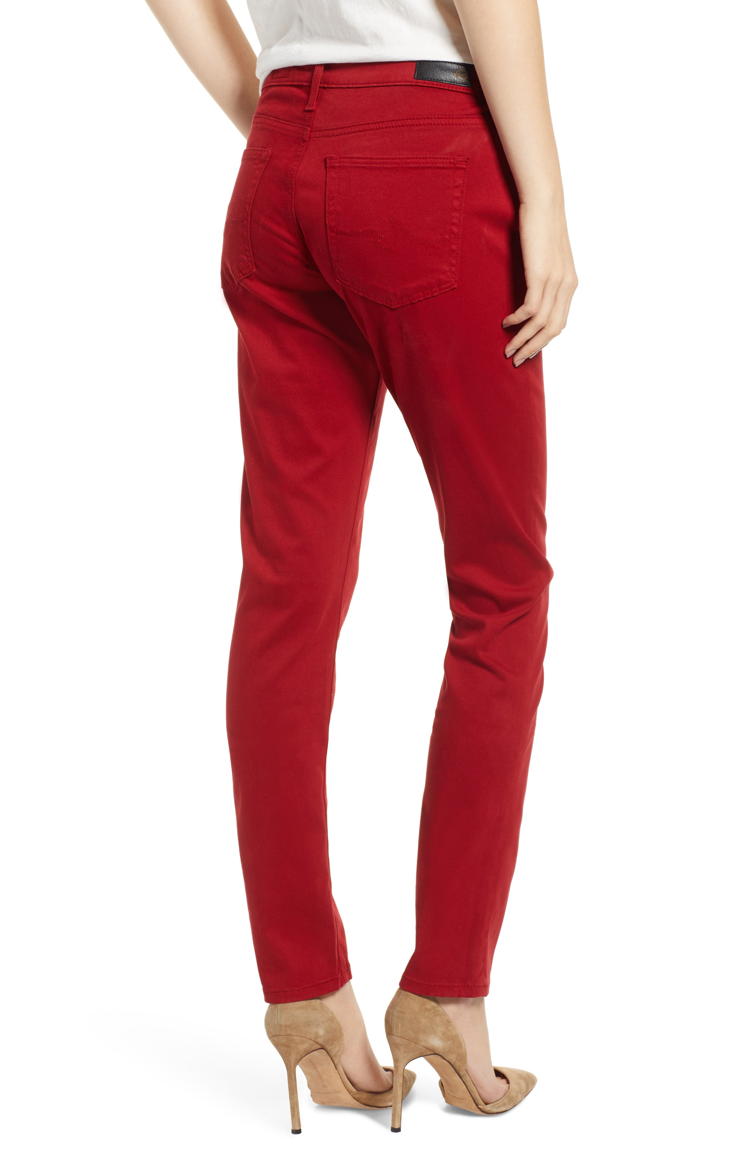 c522d164142d Women s Red Jeans   Denim