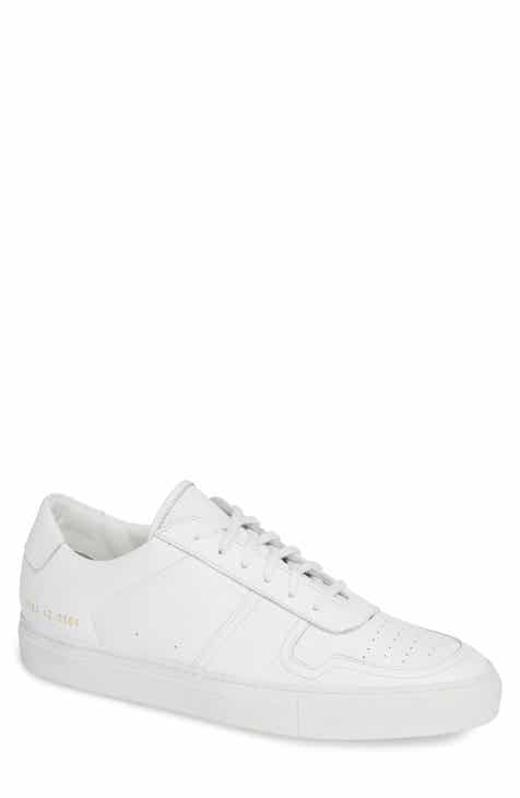 Common Projects Bball Low Top Sneaker (Men)