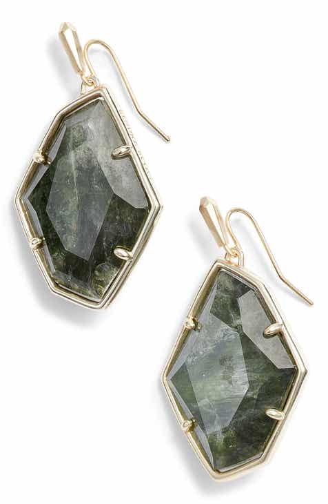 Kendra Scott Dunn Large Drop Earrings