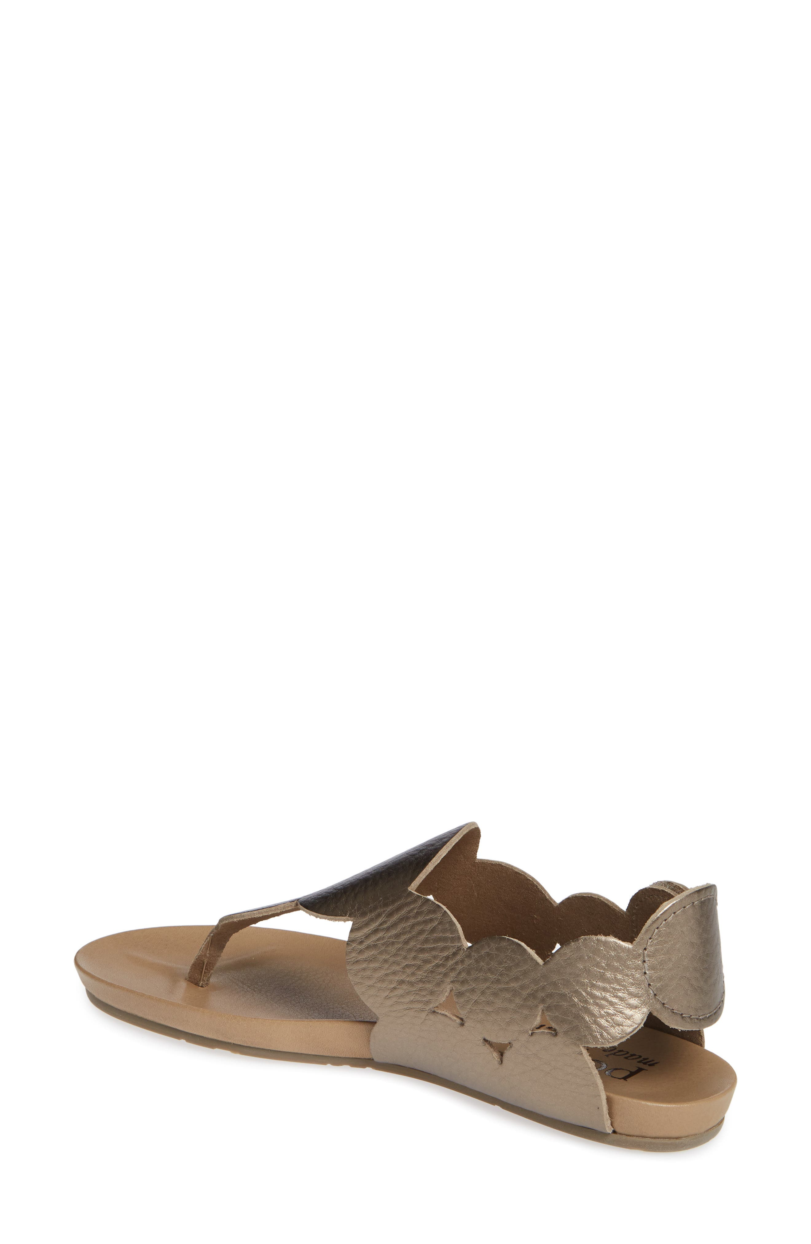 Pedro Garcia Womens Shoes Nordstrom Tendencies Sandals Footbed 2 Strap Brown 42