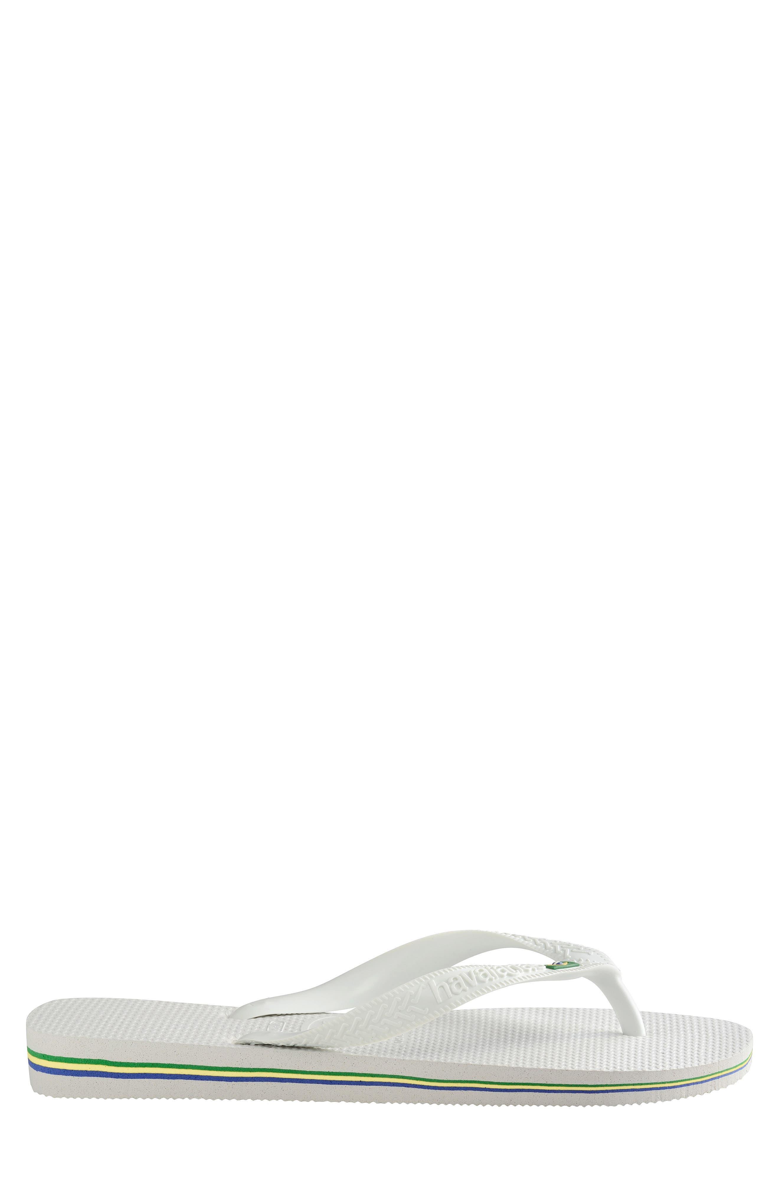46dbf194a01 Men s White Sandals