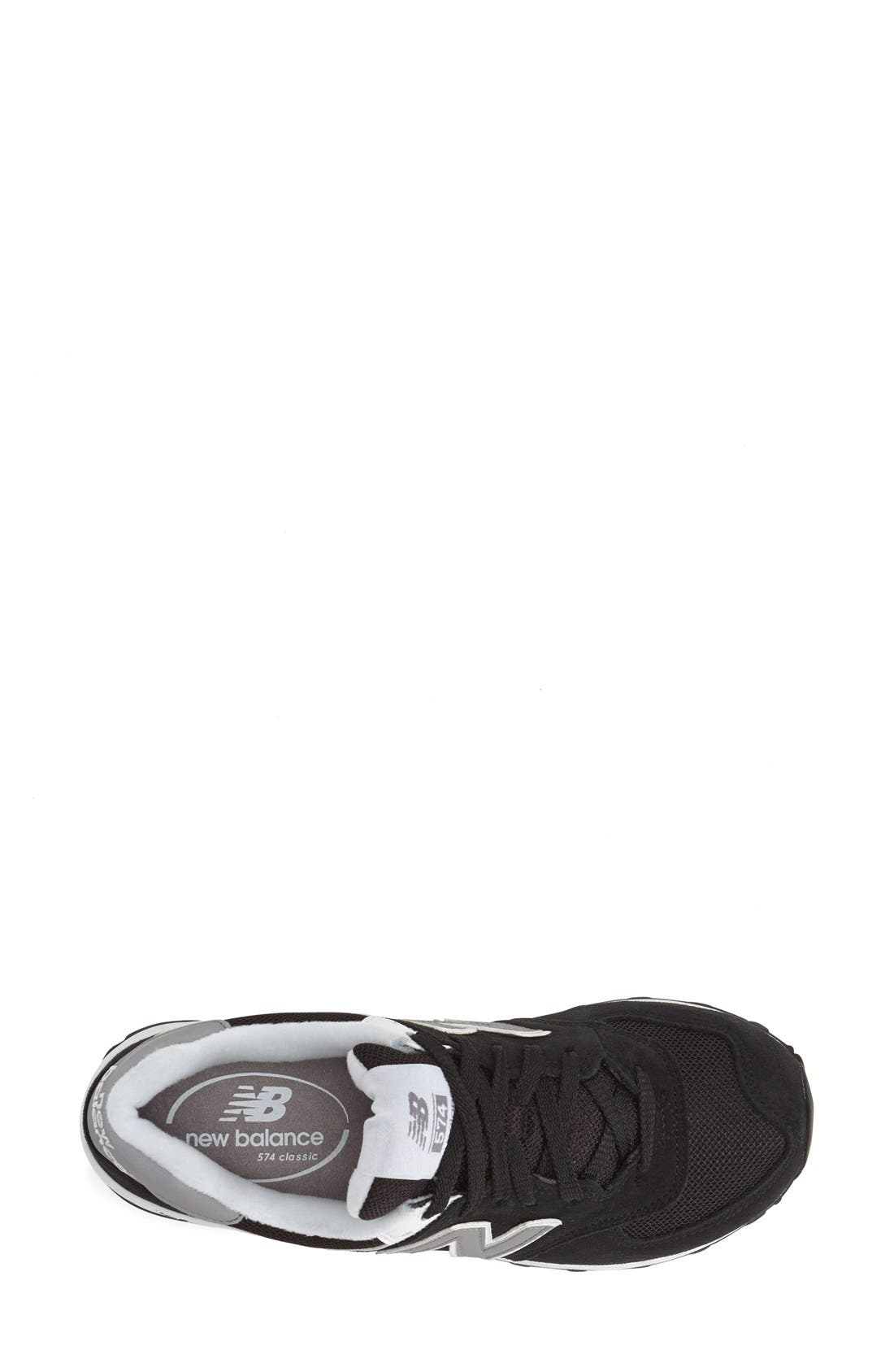 Alternate Image 3  - New Balance '574 Classic' Sneaker (Women)