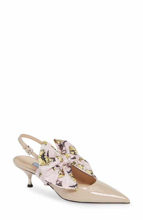 58c88a3d1c Women's Prada Shoes | Nordstrom