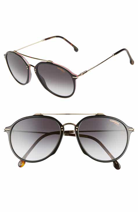 d503da32bf Carrera Eyewear 55mm Round Sunglasses