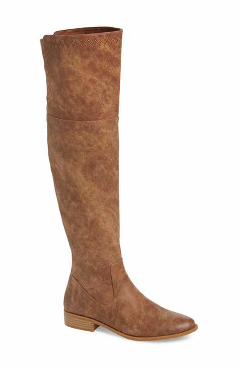 965122e6868 BC Footwear Height Vegan Over the Knee Boot (Women)