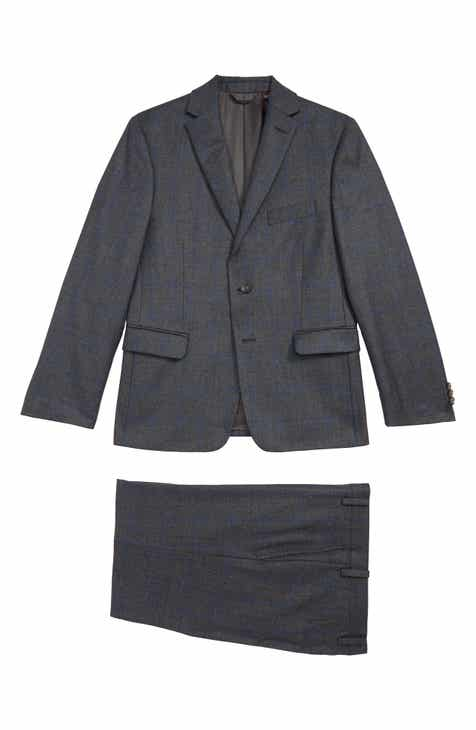 Boys Suits Blazers Belts Trousers Nordstrom