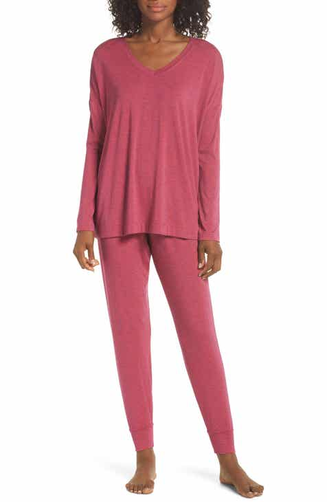 06472d0015be Nordstrom Lingerie Moonlight Pajamas