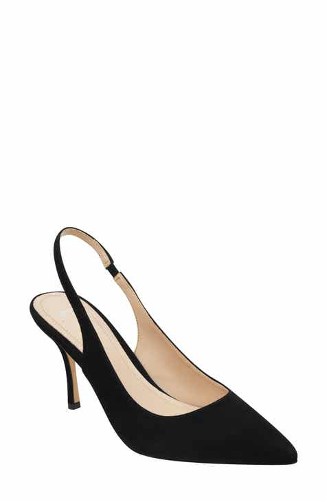 a08218ee95 Marc Fisher LTD Camela Slingback Pump (Women)